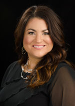 Dina Eichin, North Myrtle Beach Realtor