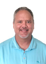 John Eichin - North Myrtle Beach Realtor