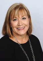 Patricia Anderson, North Myrtle Beach Realtor