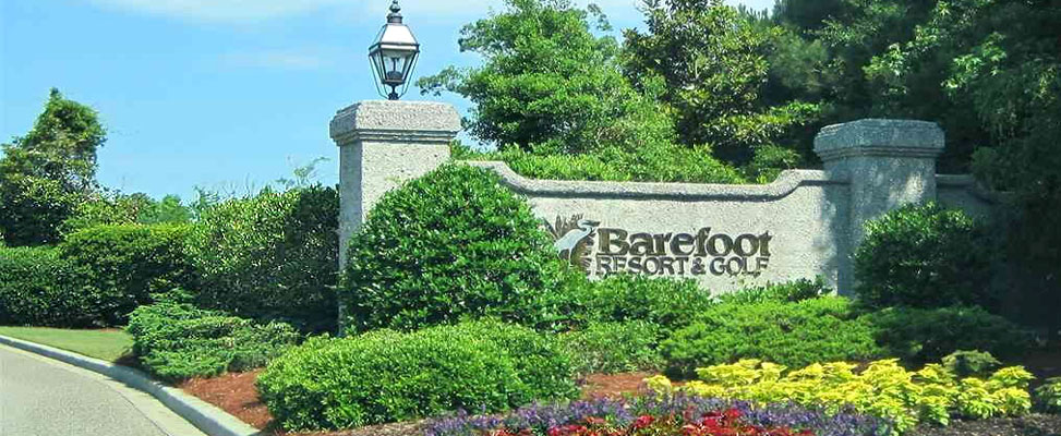 Condos for sale in edgewater barefoot resort for Sweetbriar garden homes