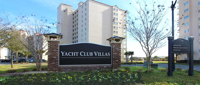 Condos for Sale in Yacht Club Villas Barefoot Resort