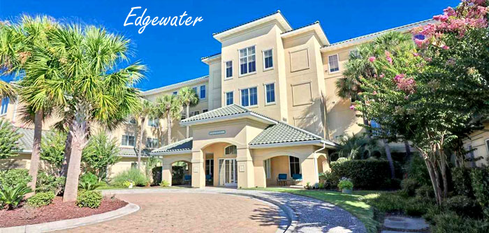Condos for Sale in Edgewater, Barefoot Resort