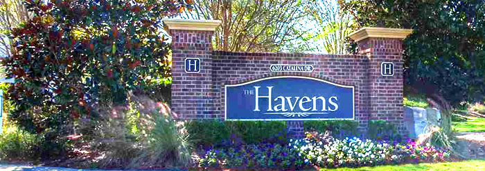Condos for Sale in The Havens, Barefoot Resort