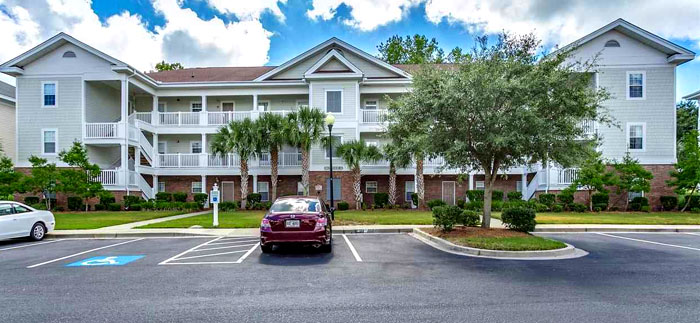 Condos for Sale in Ironwood at Barefoot Resort