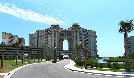 North Myrtle Beach condos and townhomes