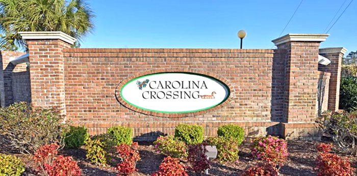 Homes for Sale in Carolina Crossing