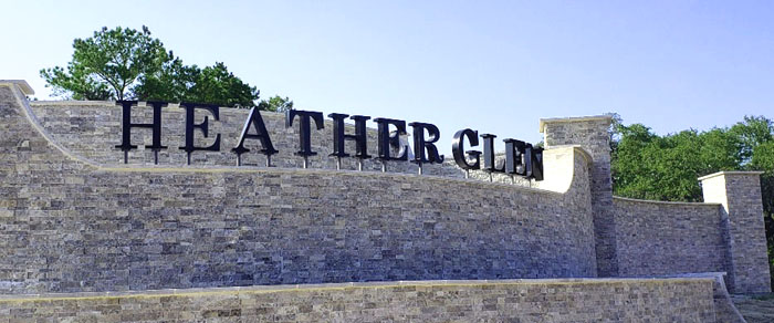 New Homes for Sale in Heather Glen, Little River, SC
