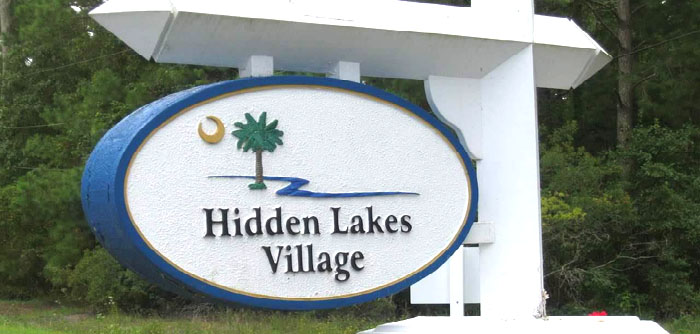Homes for Sale in Hidden Lakes Village