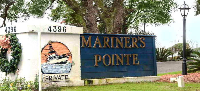 Condos for Sale in Mariners Pointe, Little River