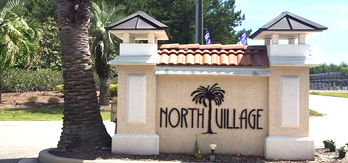 Homes for Sale in North Village, Little River
