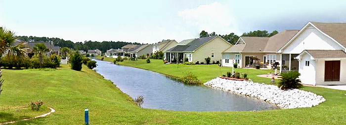 New Homes For Sale In Palm Lakes Plantation Little River