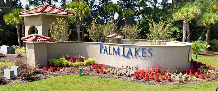 Homes for Sale in Palm Lakes Plantation