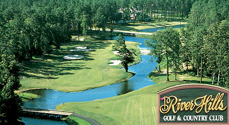 River Hills Golf Course