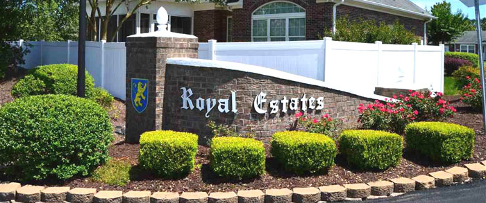 Homes for Sale in Royal Estates, Little River SC