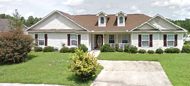 Home in 57th Place, Longs