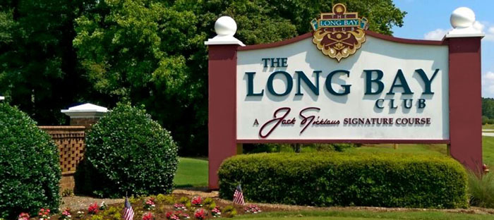 Long Bay Club in Longs, SC