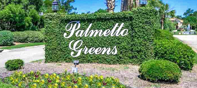 Homes for Sale in Palmetto Greens