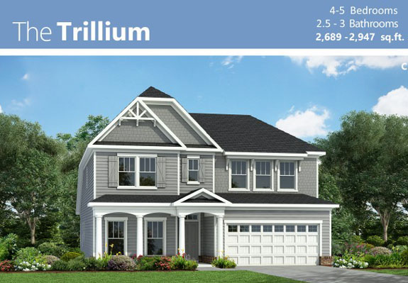 RiverHaven Home - The Trilliun