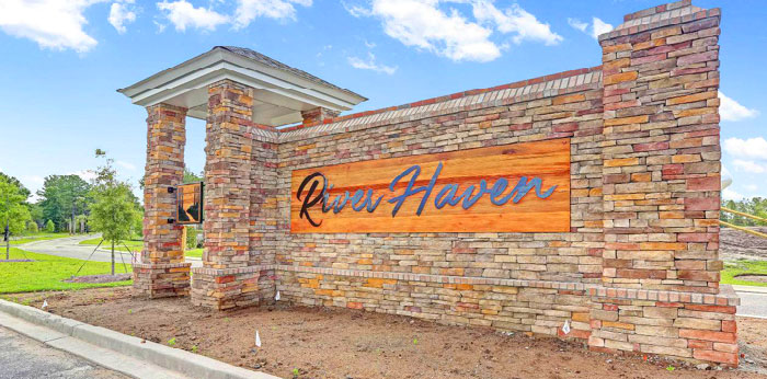 Homes for Sale in River Haven, Longs