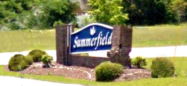 Homes for Sale in Summerfield, Longs