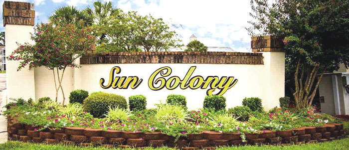 Condos for Sale in Sun Colony, Longs
