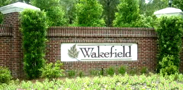 Homes for Sale in Wakefield, Longs SC