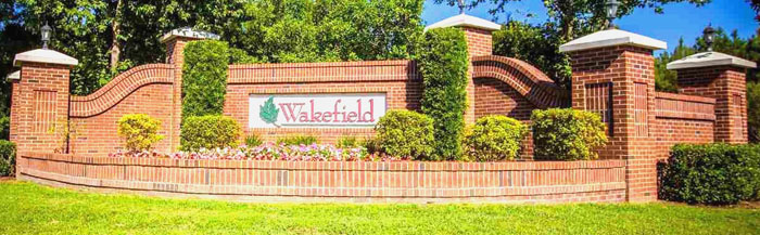 Homes for sale in Wakefield, Longs