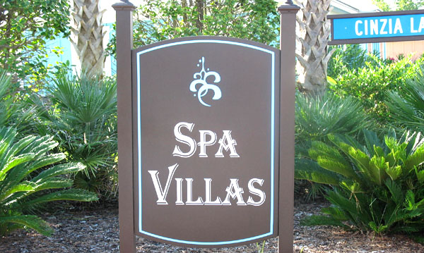 Townhomes for Sale in Spa Villas North Beach