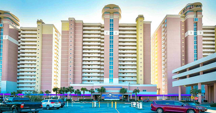 Condos for Sale in Bay Watch Resort