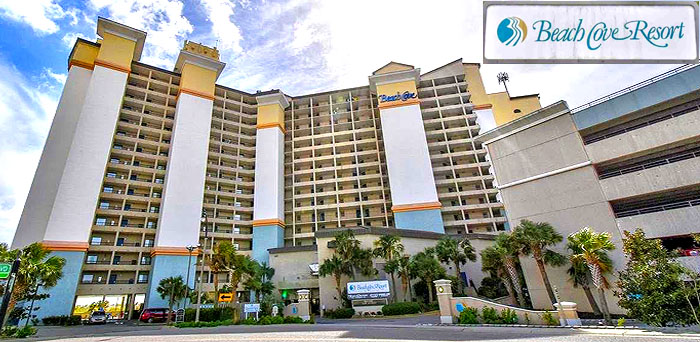 Condos for Sale in Beach Cove Resort