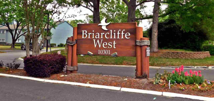 Condos for Sale in Briarcliffe West