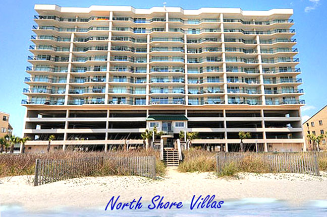 Condos for Sale in North Shore Villas