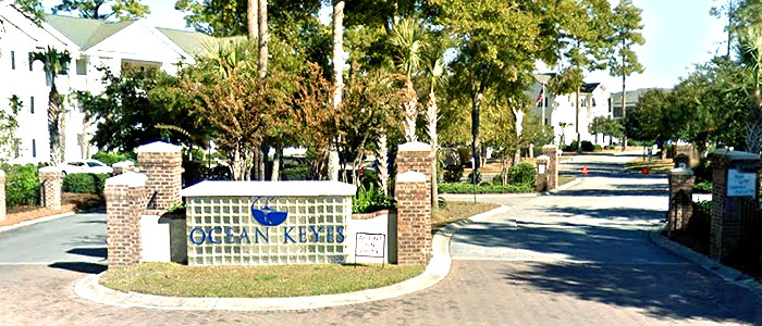 Condos for Sale in Ocean Keyes