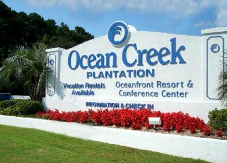 Ocean Creek Condos