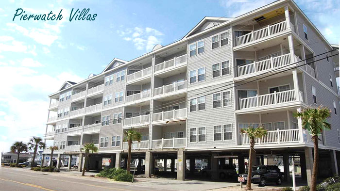 Condos for Sale in Pierwatch Villas, NMB