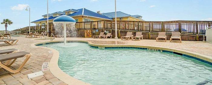 Kiddie Pool at Prince Resort