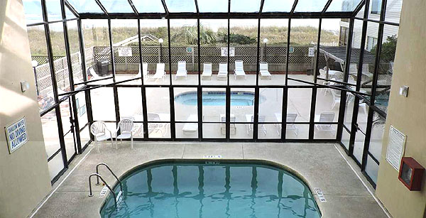 Pools at San-a-Bel