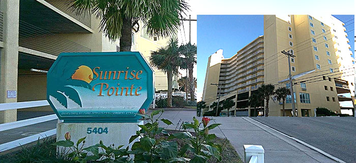 Sunrise Pointe Condos for Sale