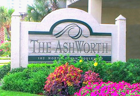 The Ashworth North Myrtle Beach