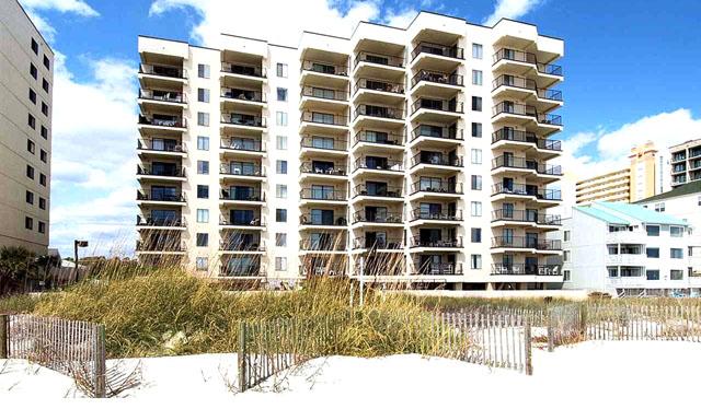 Tidemaster Resort Condos for Sale