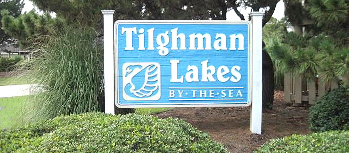 Condos for Sale in Tilghman Lakes