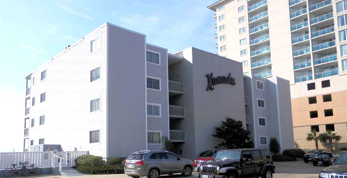 Condos for Sale in Xanadu I, North Myrtle Beach