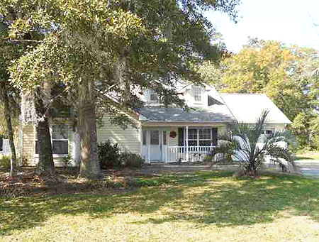 North Myrtle Beach Houses for Sale
