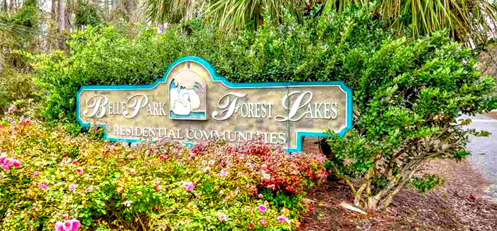 Homes for Sale in Belle Park, North Myrtle Beach
