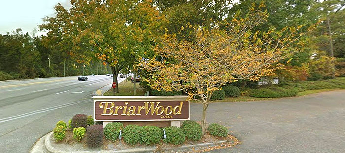 Homes for Sale in Briarwood, North Myrtle Beach