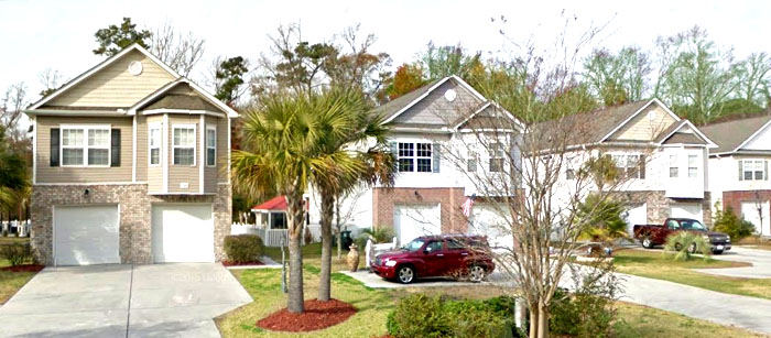 Homes in Cherry Grove Cottages