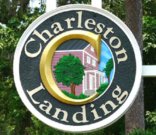 Homes for sale in Charleston Landing North Myrtle Beach