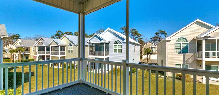Homes at Cottages at the Surf