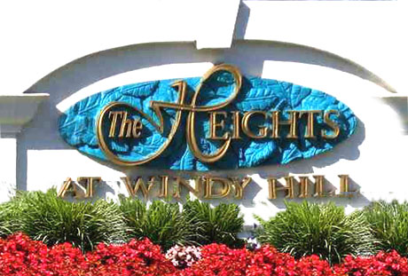 Heights At Windy Hill Homes For Sale In North Myrtle Beach
