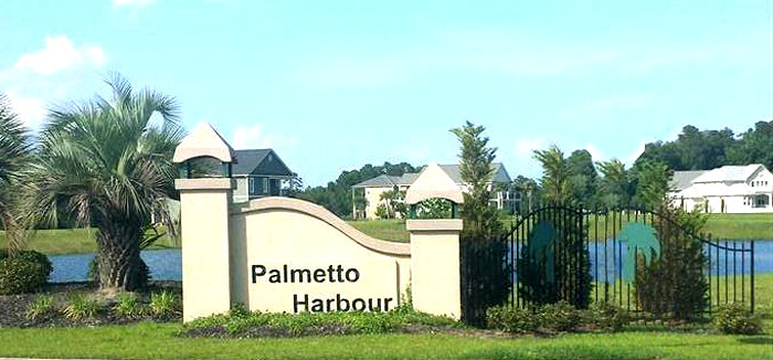 Homes for Sale in Palmetto Harbor